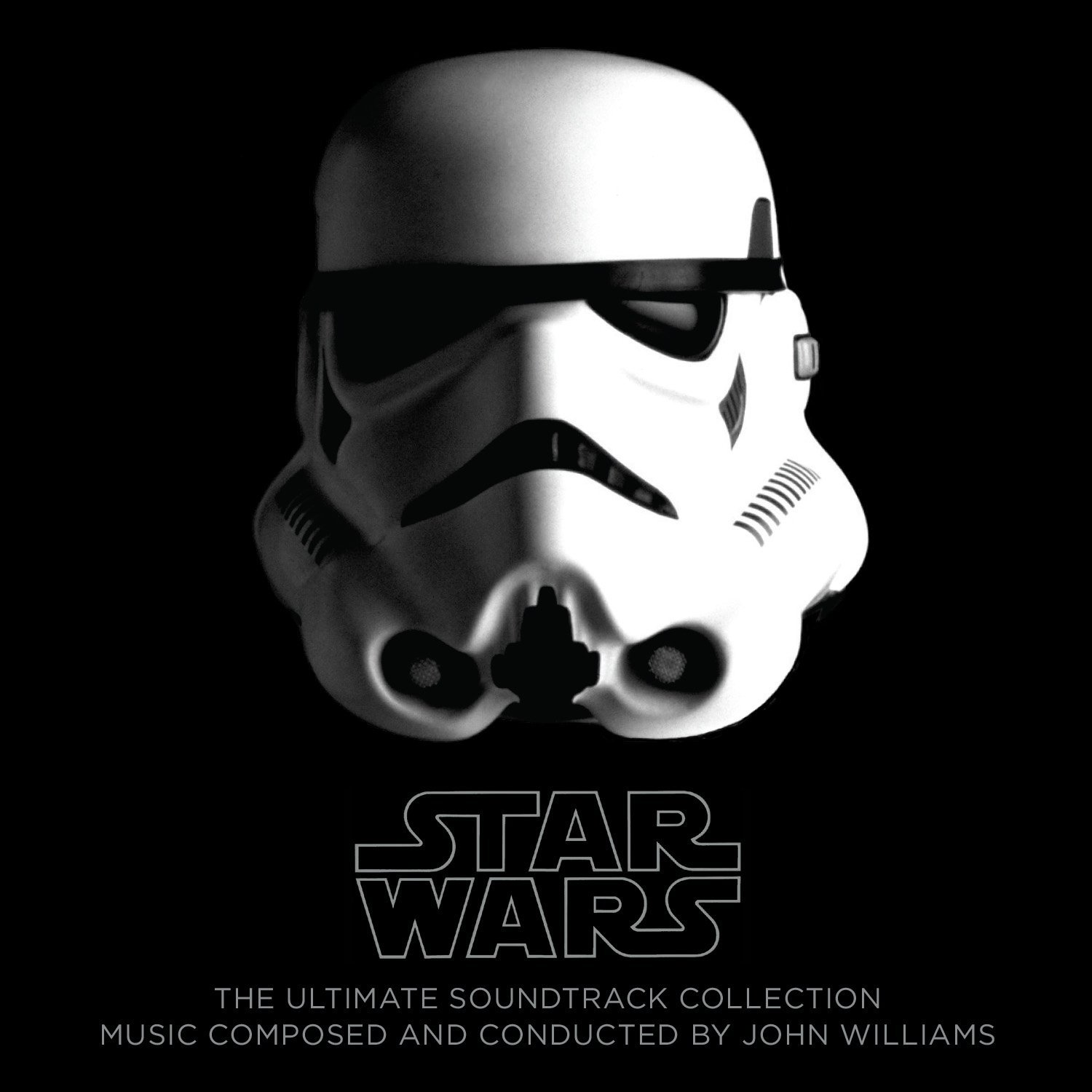 Star Wars: The Ultimate Soundtrack Edition