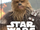 Chewbacca and Other Aliens of the Rebellion and the Resistance