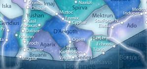 D'Aelgoth sector