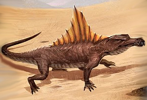 Dune lizard/Legends