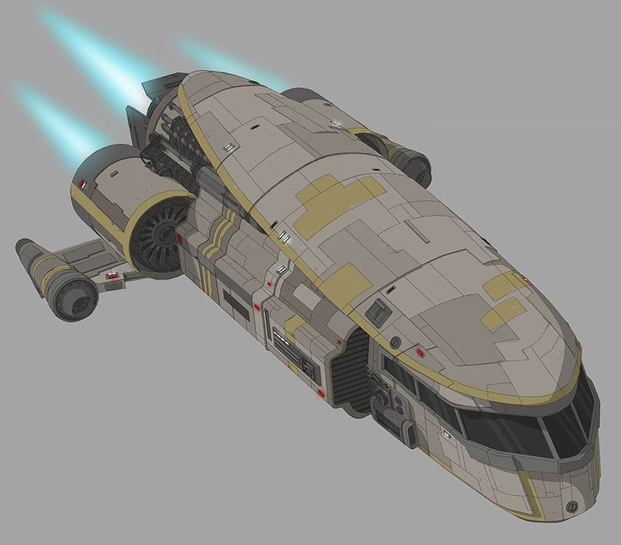 Resistance shuttle