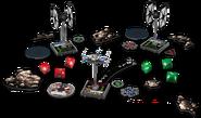 Swx36 miniatures spread