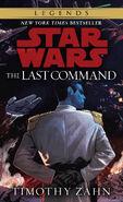 The Last Command Legends Paperback