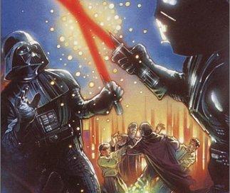 Darth Vader (clone)