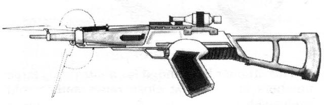 500 Riot Gun