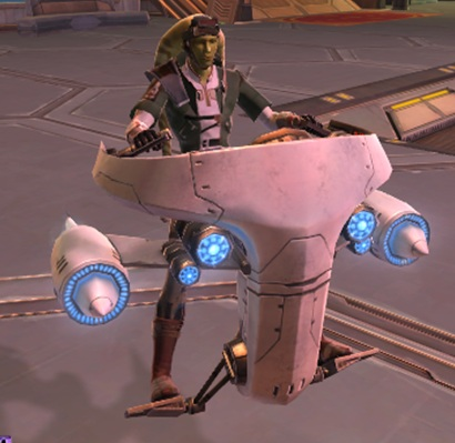 STAP (hoverbike)