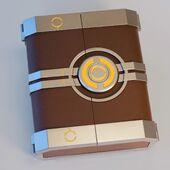 Star Wars Smugglers Guide box