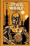 Star Wars Trilogy (2012 - IIw)