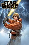 Star Wars Vol 2 Tarkins Will solicitation cover