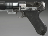 A-180 blaster
