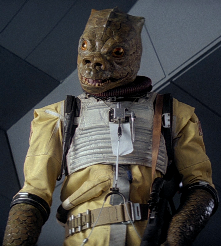 Bossk/Legends