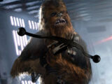 Chewbacca/Legendy