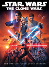 The Clone Wars Official Companion cover