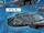 Unidentified Rebel Alliance starship