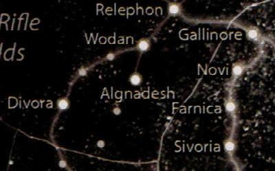 Algnadesh system
