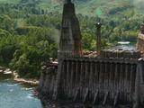 Takodana Castle