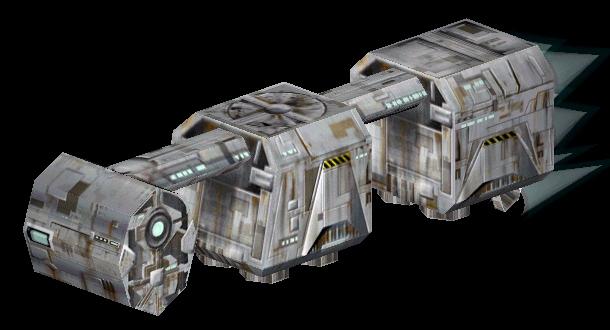 MB-C1 medium transport