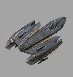 Belbullab-22 Starfighter