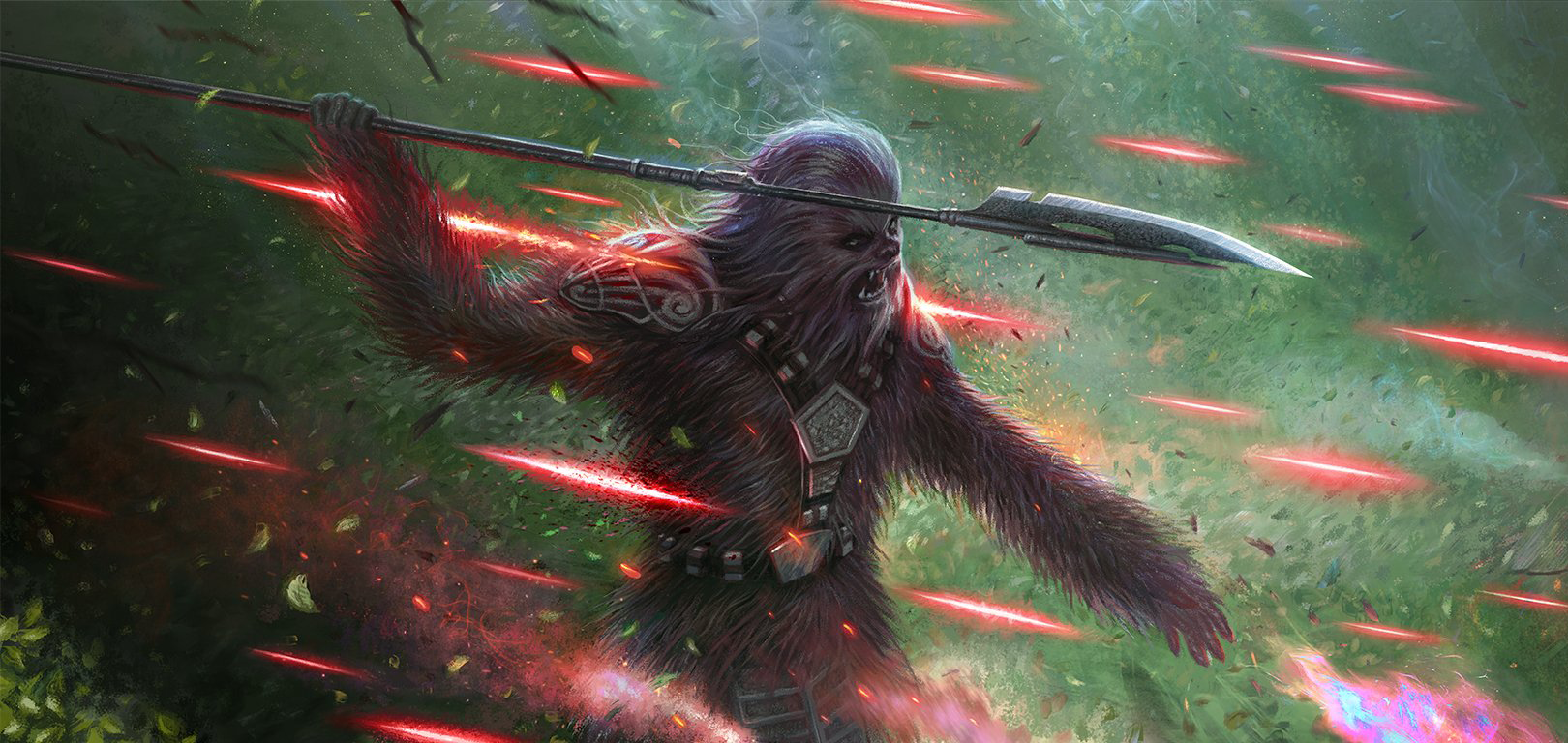 Wookiee Wookieepedia Fandom Gungi's lightsaber was created during the clone wars by a wookiee youngling called gungi. wookiee wookieepedia fandom