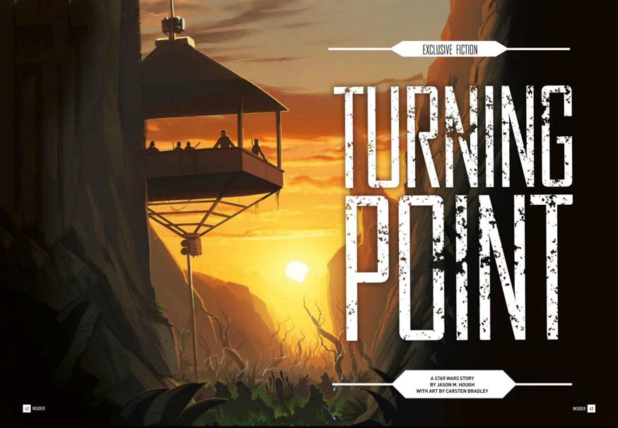Turning Point (Jason Hough)