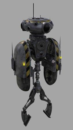 HL-444 Hover Loader