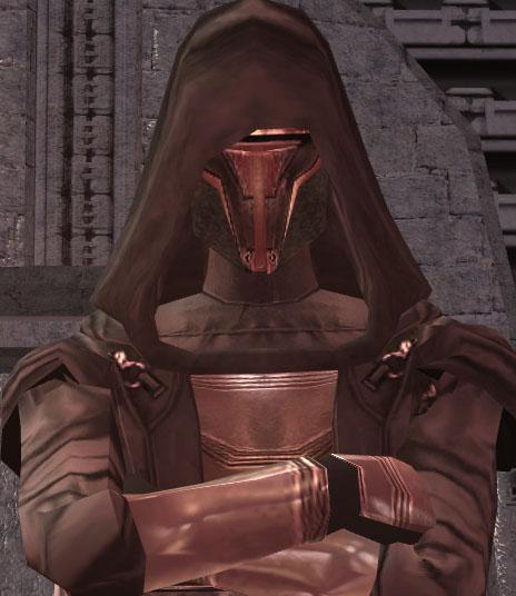 Sith Order Tijdlijn