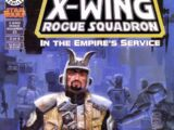 X-Wing Rogue Squadron 23