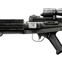 SPECIAL PRICE Blue Bespin Blaster//Gun Weapon VERY CLOSE Star Wars