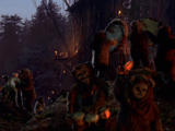 Bright Tree tribe