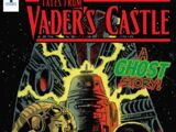 Star Wars Adventures: Tales from Vader's Castle 1