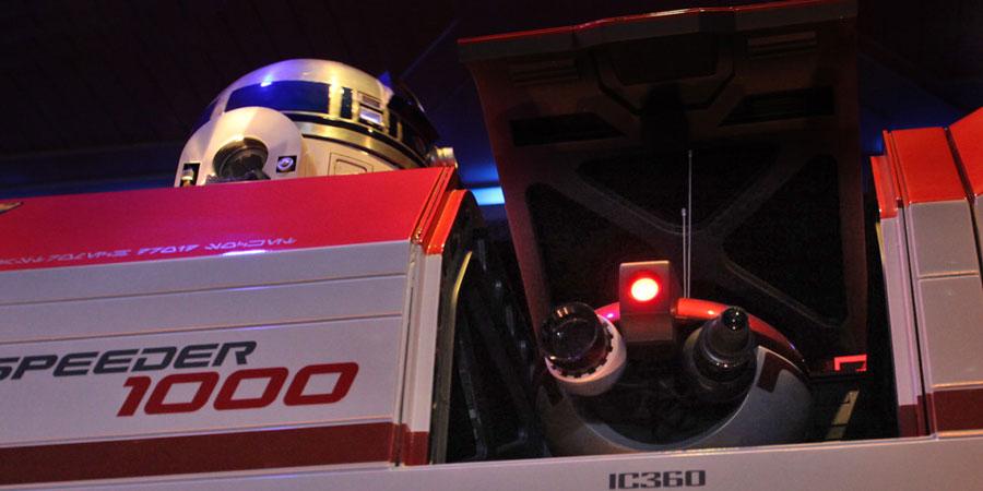 IC-360 camera droid