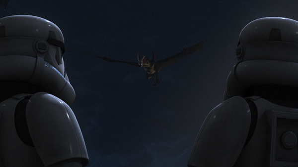 Loth-bat