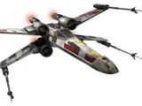 X翼星际战斗机