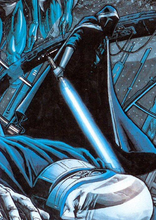 Guerra Civile Jedi
