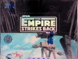 1995 Topps Star Wars: The Empire Strikes Back Widevision
