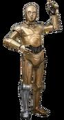 C-3PO SoH
