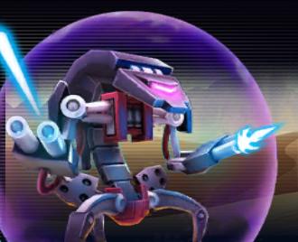 Droideka Sentinel