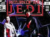 Star Wars Infinities: Return of the Jedi 4