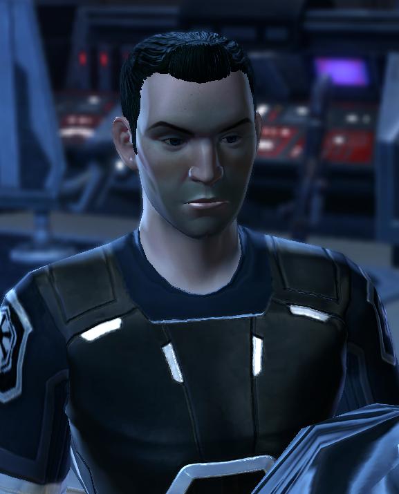Lett-Shara (captain)