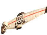 H-60 Tempest bomber/Legends