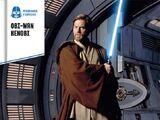 Obi-Wan Kenobi (Star Wars Encyclopedia)
