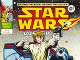 Star Wars Weekly 33