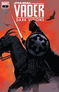 SW Vader - Dark Visions