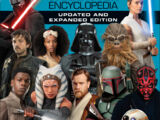 Star Wars: Character Encyclopedia, Updated and Expanded Edition