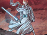 Star Wars Book IX: The Ashes of Jedha