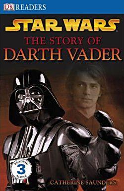 Star Wars: The Story of Darth Vader (2008)