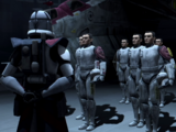 Bravo Squad (clone cadets)