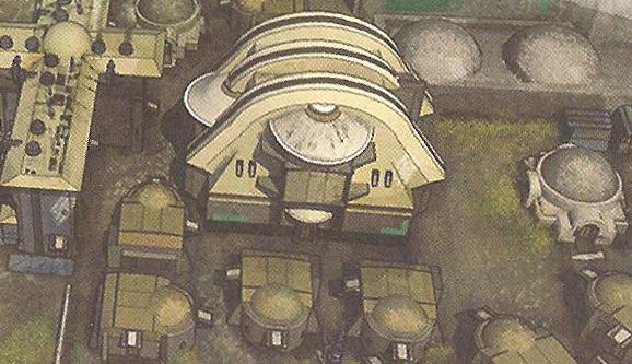 Monad Outpost
