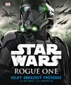 Rogue One UVG Czech cover