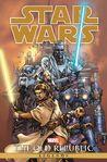 Star Wars Legends TOR Omnibus final cover